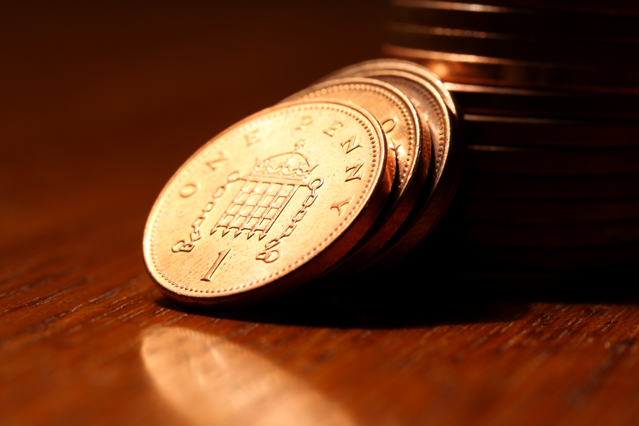 Opposing change? The price impact of removing the penny – Bank