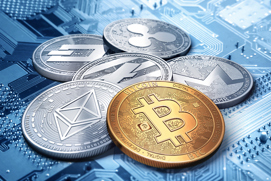 seven best cryptocurrency